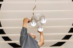 Elektriker Beleuchtung
