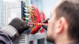 Elektriker Notdienst Sicherheit