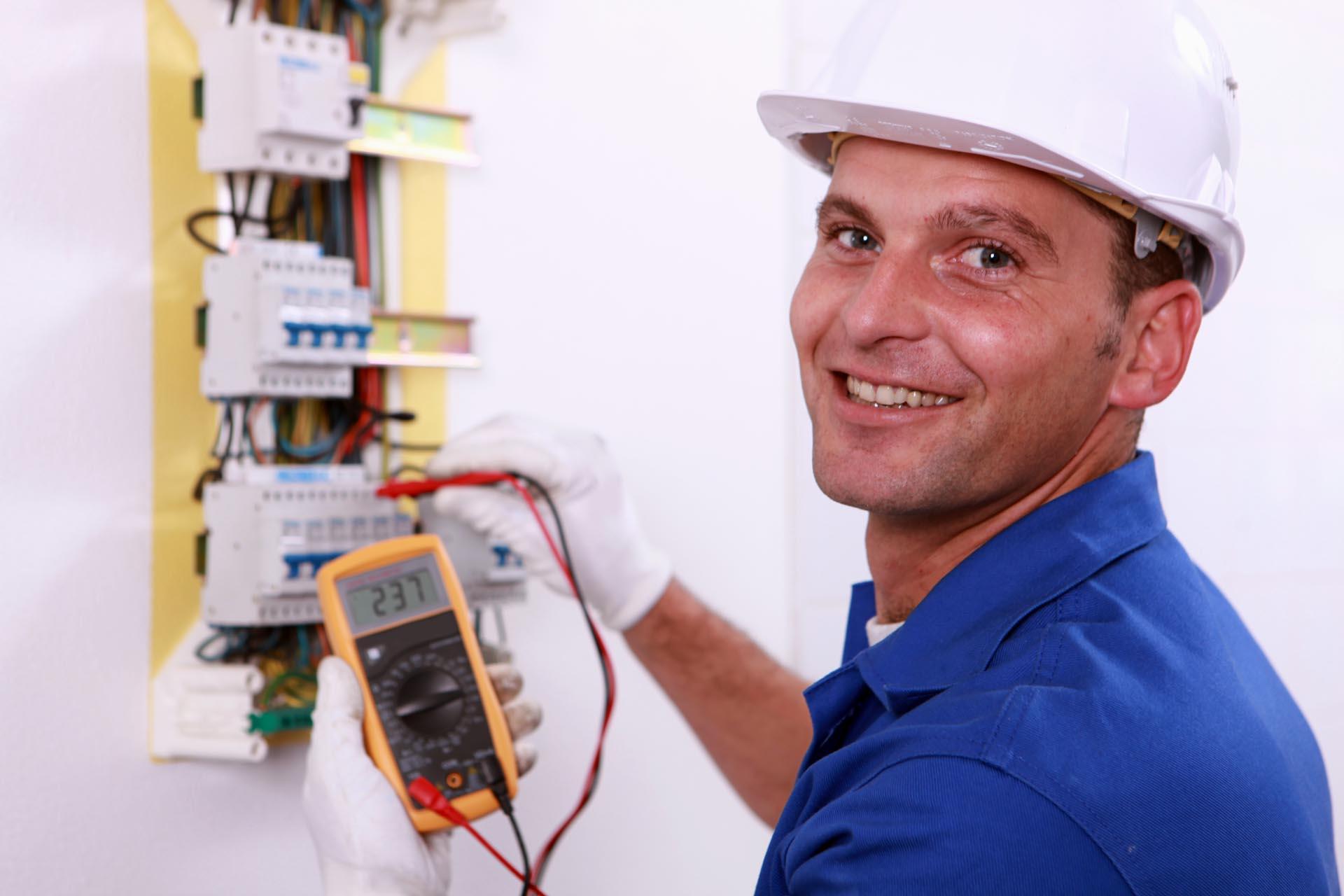 Elektronotdienst Titelbild