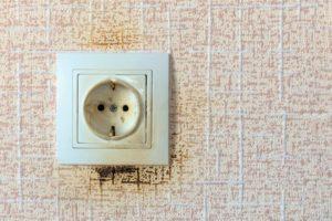 Kurzschluss Elektriker