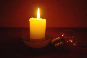 Stromausfall Elektriker